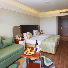 Hotel Grand Side - All Inclusive Сиде комната для гостей фото 4