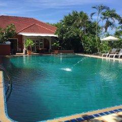 Отель Heaven Hill Pool Villa Pattaya фото 4