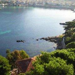 Отель Bivani Tibullo Италия, Палермо - отзывы, цены и фото номеров - забронировать отель Bivani Tibullo онлайн пляж фото 2