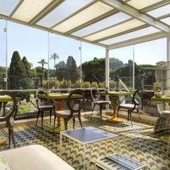Отель Palazzo Manfredi Рим питание фото 2
