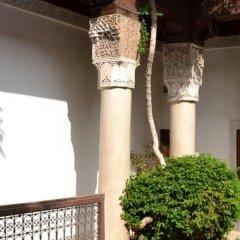 Отель Riad Safar Марокко, Марракеш - отзывы, цены и фото номеров - забронировать отель Riad Safar онлайн фото 4