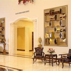 Ramada Hotel & Suites Istanbul Merter интерьер отеля фото 3
