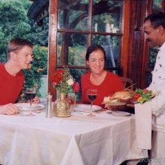 Отель Bandarawela Hotel Шри-Ланка, Амбевелла - отзывы, цены и фото номеров - забронировать отель Bandarawela Hotel онлайн питание