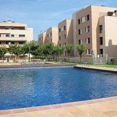 Отель Lloretholiday Sol Испания, Льорет-де-Мар - отзывы, цены и фото номеров - забронировать отель Lloretholiday Sol онлайн бассейн