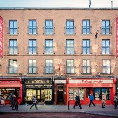 Отель Dublin Central Inn фото 7