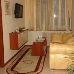 Гостиница 5 Чудес в Барнауле отзывы, цены и фото номеров - забронировать гостиницу 5 Чудес онлайн Барнаул комната для гостей фото 5