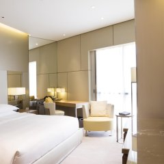 Отель Hyatt Regency Dubai Creek Heights 5* Стандартный номер с различными типами кроватей
