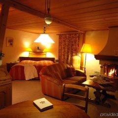 Boutique Hotel Alpenrose комната для гостей фото 2