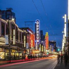 Отель Best Location Yaletown Luxury Suites Канада, Ванкувер - отзывы, цены и фото номеров - забронировать отель Best Location Yaletown Luxury Suites онлайн