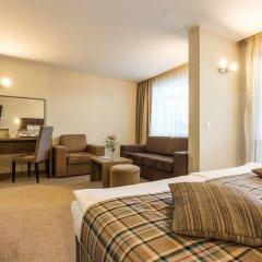 Отель Perelik Hotel Болгария, Пампорово - отзывы, цены и фото номеров - забронировать отель Perelik Hotel онлайн комната для гостей фото 4