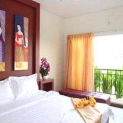 Отель Asia Resort Kaset Nawamin Таиланд, Бангкок - отзывы, цены и фото номеров - забронировать отель Asia Resort Kaset Nawamin онлайн комната для гостей фото 2