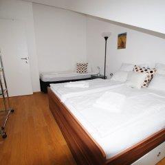 Апартаменты Duschel Apartments City Center Вена комната для гостей фото 3