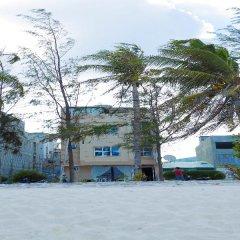 Отель Transit Beach View Hotel Мальдивы, Мале - отзывы, цены и фото номеров - забронировать отель Transit Beach View Hotel онлайн парковка
