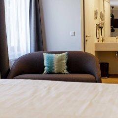 Отель Der Stasta комната для гостей фото 2