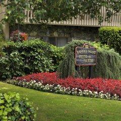 Отель Royal Scot Hotel & Suites Канада, Виктория - отзывы, цены и фото номеров - забронировать отель Royal Scot Hotel & Suites онлайн фото 10