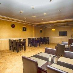 Отель KMM B гостиничный бар