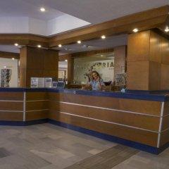 Отель HOVIMA Santa María интерьер отеля фото 2