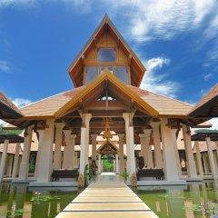 Отель Suuko Wellness & Spa Resort интерьер отеля фото 3