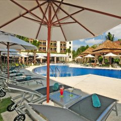 Отель ibis Phuket Kata бассейн фото 3