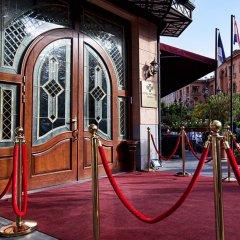 Отель National Armenia детские мероприятия