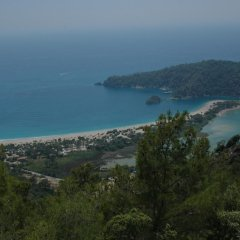 Tolay Hotel Турция, Олудениз - отзывы, цены и фото номеров - забронировать отель Tolay Hotel онлайн пляж