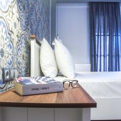 Отель Aparthotel Ano ванная