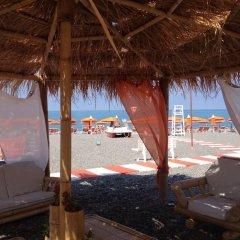 Отель Panorama Residence Скалея пляж