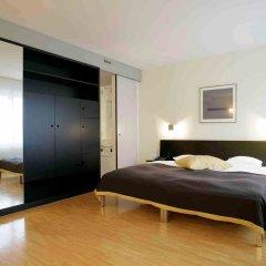 Sorell Hotel Seefeld комната для гостей