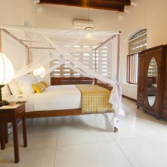 Отель Fortaleza Landesi Шри-Ланка, Галле - отзывы, цены и фото номеров - забронировать отель Fortaleza Landesi онлайн фото 4