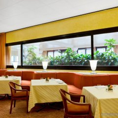 Отель Four Points By Sheraton Padova Падуя интерьер отеля фото 2