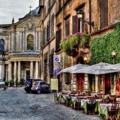 Отель Magister Италия, Рим - отзывы, цены и фото номеров - забронировать отель Magister онлайн фото 5