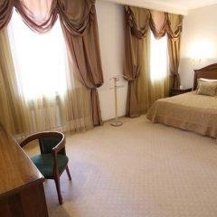 Гостиница Гольфстрим 4* Стандартный номер разные типы кроватей фото 7