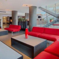 Отель NH Padova Италия, Падуя - отзывы, цены и фото номеров - забронировать отель NH Padova онлайн гостиничный бар