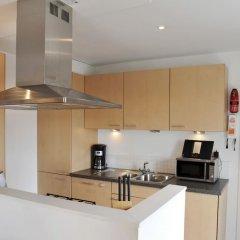 Отель Riverview Apartments Великобритания, Глазго - отзывы, цены и фото номеров - забронировать отель Riverview Apartments онлайн в номере фото 2