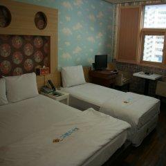 Отель Goodstay New Grand Hotel Южная Корея, Тэгу - отзывы, цены и фото номеров - забронировать отель Goodstay New Grand Hotel онлайн комната для гостей