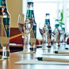 Отель National Hotel Литва, Клайпеда - 1 отзыв об отеле, цены и фото номеров - забронировать отель National Hotel онлайн фитнесс-зал