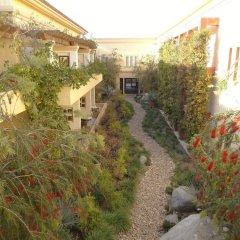 Отель Santuario Diegueño фото 7