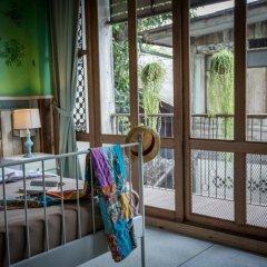 Отель Phranakorn-Nornlen Hotel Таиланд, Бангкок - отзывы, цены и фото номеров - забронировать отель Phranakorn-Nornlen Hotel онлайн фото 17