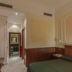 Отель BORROMEO Рим комната для гостей фото 5