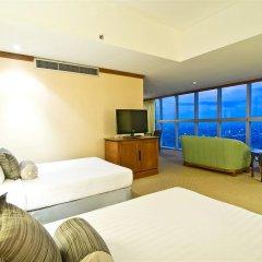 Отель Baiyoke Sky Бангкок удобства в номере