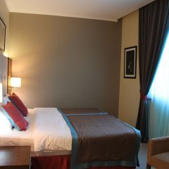 Апарт-отель Форвард комната для гостей фото 5