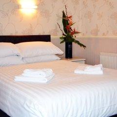Lyndene Hotel комната для гостей фото 3