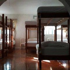 Отель La Casa Del Gato Мексика, Канкун - отзывы, цены и фото номеров - забронировать отель La Casa Del Gato онлайн комната для гостей
