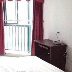 Zhongshan Yongyi Hotel удобства в номере фото 2