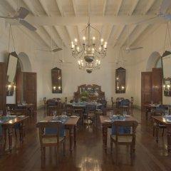 Отель AMANGALLA Галле питание