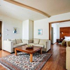 Possidi Holidays Resort & Suite Hotel комната для гостей фото 5