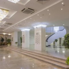 Гостиница Беларусь интерьер отеля фото 2