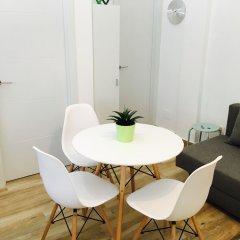Отель Apartamento Caracola Испания, Торремолинос - отзывы, цены и фото номеров - забронировать отель Apartamento Caracola онлайн балкон