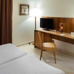 Отель Catalonia Barcelona Golf удобства в номере