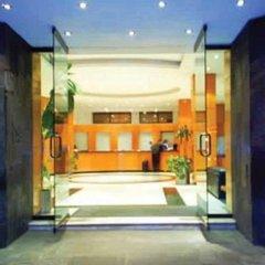 Отель El Diplomatico Hotel Мексика, Мехико - отзывы, цены и фото номеров - забронировать отель El Diplomatico Hotel онлайн сауна